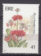 Ireland 1990 Flowers Mi#731 D Mint Never Hinged - 1949-... Republic Of Ireland