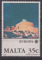 Malta 1987 Europa CEPT Mi#767 Mint Never Hinged
