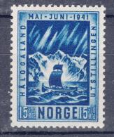 Norway 1941 Mi#231 Mint Hinged