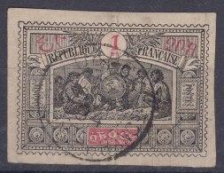 Obock 1894 Yvert#47 Used - Oblitérés