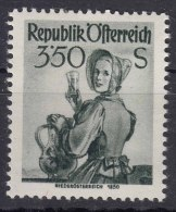 Austria 1948 Mi#923 Mint Never Hinged