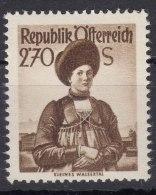 Austria 1948 Mi#921 Mint Never Hinged