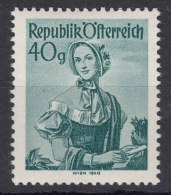 Austria 1948 Mi#902 Mint Never Hinged