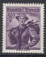 Austria 1948 Mi#900 Mint Never Hinged