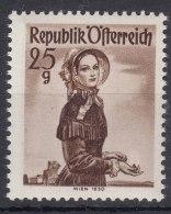 Austria 1948 Mi#898 Mint Never Hinged