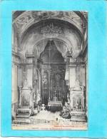 NANCY - 54 -   Intérieur De L'Eglise De Bon-Secours   - ENCH - - Nancy