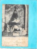 NANCY - 54 -   Tombeau Du Roi Stanisla à Bonsecours  -  - ENCH0616 - - Nancy