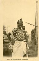 GAMBIE(TYPE) - Gambia