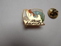 Auto , Apache Aventure , Deltaplane , Parachutisme - Rally