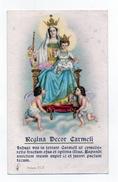 Santini - Regina Decor Carmeli - Retro Bianco - (FDC1568) - Santini