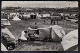 VILLERS SUR MER 14 - Le Camping Simar - Villers Sur Mer