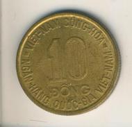 Vietnam V. 1974  10 Dong  (49071) - Viêt-Nam