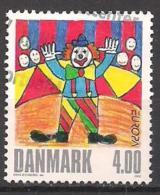 Dänemark  (2002)  Mi.Nr.  1310  Gest. / Used  (15ew01)  EUROPA - Danimarca