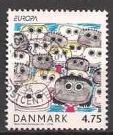 Dänemark  (2006)  Mi.Nr.  1444  Gest. / Used  (15ew02)  EUROPA - Danimarca