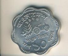 Bangladesch  10 Paise  (49081) - Bangladesch