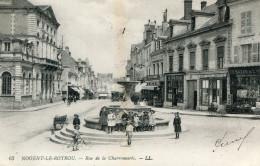 NOGENT LE ROTROU(EURE ET LOIR) - Nogent Le Rotrou