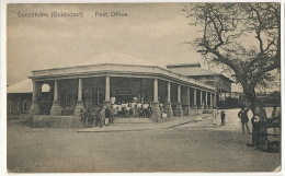 Gold Coast Seccondee Post Office  Edit Metharam Used 1930 But Stamp Removed - Ghana - Gold Coast