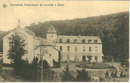 Yvoir Orphelinat Notre Dame De Lourdes - Yvoir