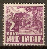 INDES  NEERLANDAISES    -   1934    Y&T N° 181 Oblitéré - Niederländisch-Indien