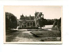 Cp - SARZEAU (56) - Chateau De Coët Y Huel - Sarzeau