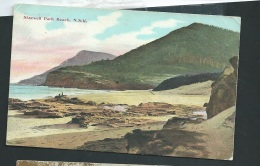 Stanwell Park Beach N.S.W - Obf0101 - Autres