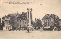 95-ENGHIEN LES BAINS-N°168-A/0073 - Enghien Les Bains