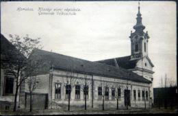 HONGRIE KOMOKOS GEMEINDE VOLKSSCHULE - Hongrie