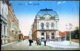 HONGRIE  SZEGED KASS VIGADO - Hongrie