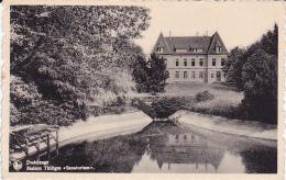 Cpa-lux- Dudelange - -maison Thiltges-sanatorium-edi Niels - Dudelange