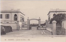 Carte Postale Ancienne, Afrique,africa,TUNISIE,TUNISIA,BIZERTE,BENZART,il Y A 100 ANS - Tunisie