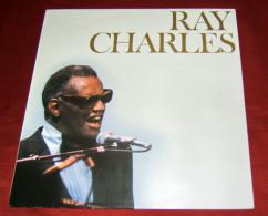 RAY CHARLES - 20 GREATEST HITS - DISCO VINILE LP 33 GIRI - PLATINUM TSMRL 24002 - Jazz