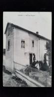 CPA D71 Verizet Villa Des Muguets - Frankreich