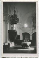 Unidentified Romanian Photographers - Rimetea Church (Pulpit) - Roumanie