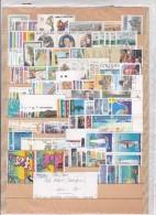 SAINT MARIN  SERIES NEUVES  COTE 232 EUROS - Collections, Lots & Séries