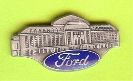 Pin Automobile Ford Édifice - 6R10 - Ford
