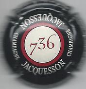 JACQUESSON & FILS  19e (cuvée 736) - Champagne