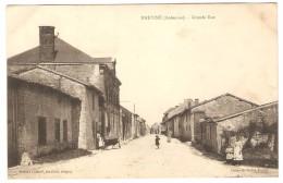HAUVINÉ   ---  Grande Rue - France