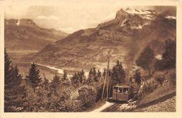 74-SAINT GERVAIS LES BAINS-N°161-F/0193 - Saint-Gervais-les-Bains