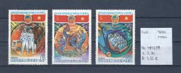 USSR 1980 - YT 4717/19 Postfris/neuf/MNH - 1923-1991 USSR