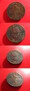Grande-Bretagne - Great Britain - Half Penny 1807 Dans Son Jus 4309 - 1662-1816 : Anciennes Frappes Fin XVII° - Début XIX° S.