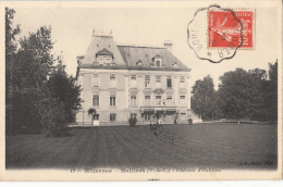 62- Wisernes Hallines Le Chateau - Other Municipalities