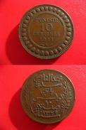 Tunisie - 10 Centimes 1911 A 4317 - Tunisie