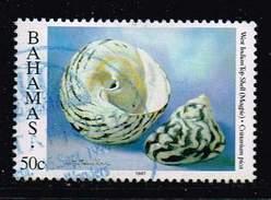 Bahamas 1997, Michel#  O Muschel - Coneshells