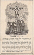 DP. BARBARA PORTAUW - ° ROTSELAER - + WILSELE - 89 JAAR - Religione & Esoterismo