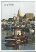 Le Croisic (44) : Le Port De Pêche - Le Croisic