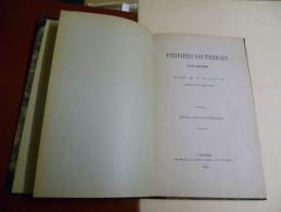 Verviers Souterrain. étide Géologique. Par M. T. Britte. Huit Planches. 1885 - Culture