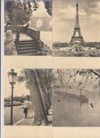 ALBERT MONIER - LOT DE 50 CARTES (voir Scans) - FRAIS DE PORT COMPRIS POUR LA FRANCE - Monier