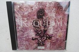 """CD """"Das Berühmte MOZART Requiem"""" Sein Letztes Werk - Klassik"""