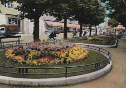 MONTBELIARD: Place Denfert-Rochereau  ( Camionnette) - Montbéliard