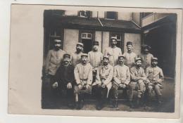 CASTELSARRASIN - Militaires - Guerre 1914-18